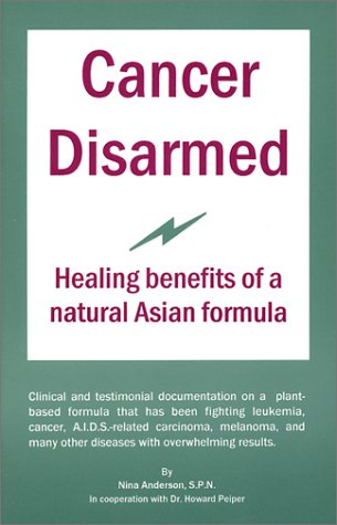 9780970111067: Cancer Disarmed