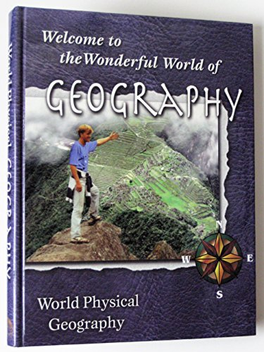 9780970111203: World Physical Geography