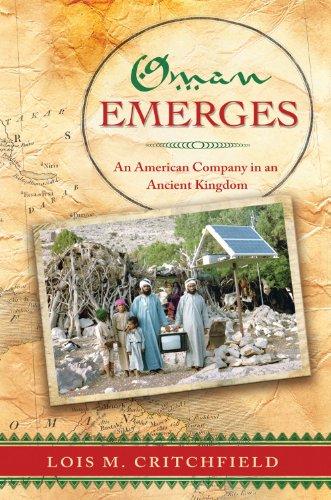 Oman Emerges: Lois M. Critchfield