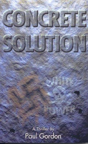 Concrete Solution: Gordon, Paul