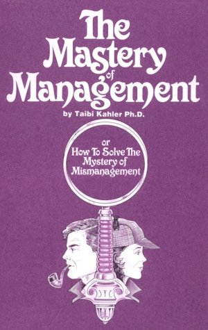 9780970118509: The Mastery of Management
