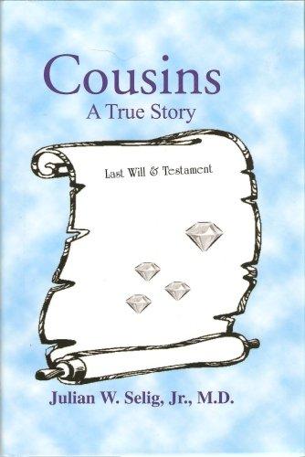 9780970128515: Cousins, a True Story
