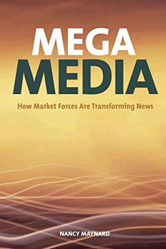 9780970129208: Mega Media