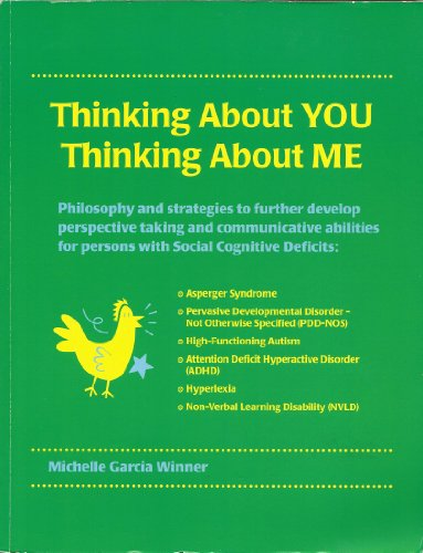 9780970132017: Thinking About You Thinking About Me