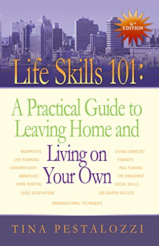 9780970133427: Life Skills 101: A Practical Guide to Leaving Home and Living on Your Own