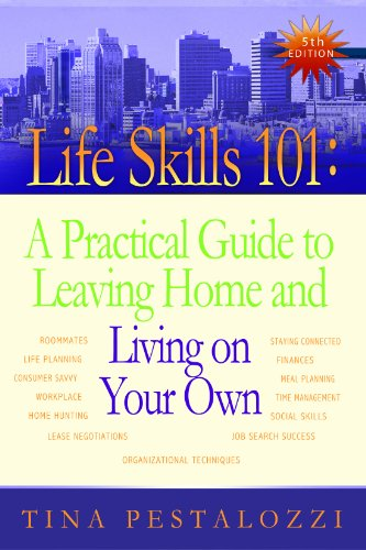 9780970133496: Life Skills 101: A Practical Guide to Leaving Home and Living on Your Own