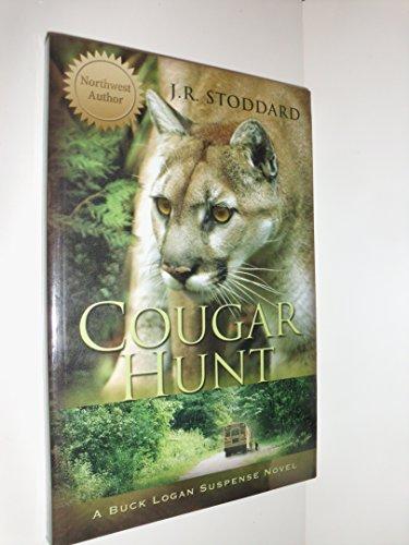 [signed] Cougar Hunt