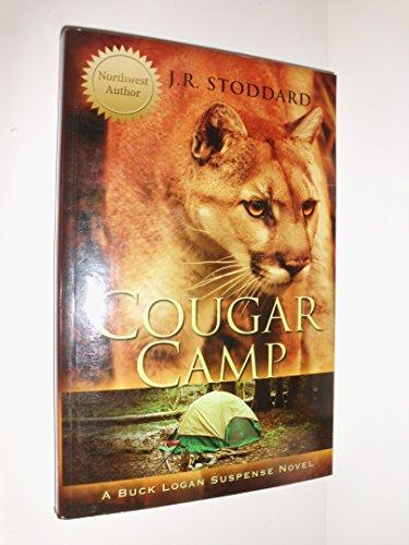 9780970140128: Cougar Camp