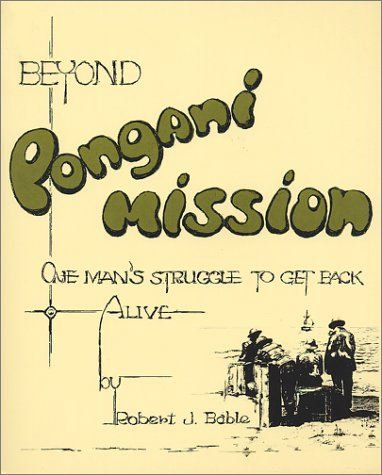 Beyond Pongani Mission: Bable, Staff Sgt.