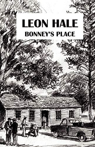 9780970152541: Bonney's Place