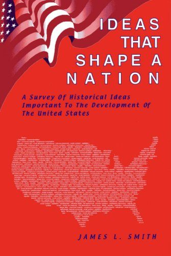9780970158918: Ideas That Shape a Nation: Historical Ideas Important to the Development of the United States
