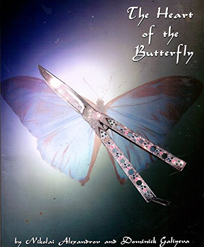 9780970165213: The Heart of the Butterfly
