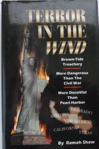 9780970168825: Terror in the Wind