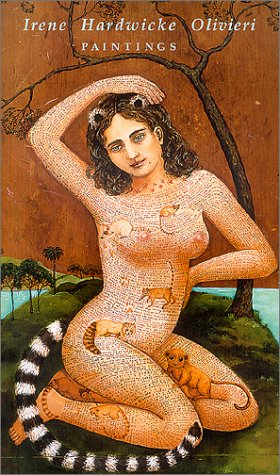 Irene Hardwicke Olivieri : Paintings: Pagel, David