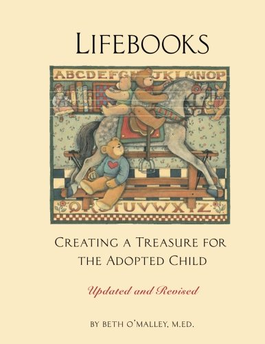 9780970183200: Lifebooks: Creating a Treasure for the Adopted Child