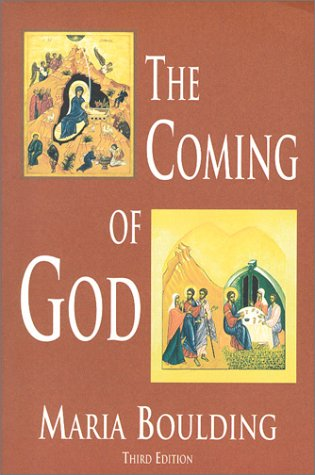 9780970186515: The Coming of God