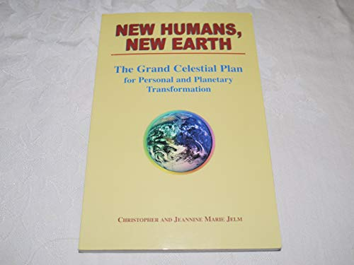 New Humans, New Earth