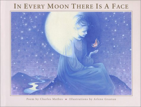 In Every Moon There Is a Face: Charles Mathes