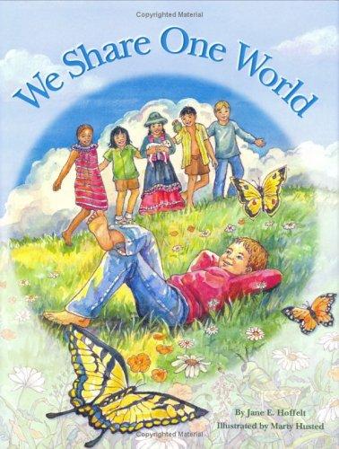 9780970190789: We Share One World