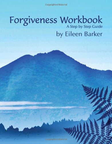 9780970208835: Forgiveness Workbook