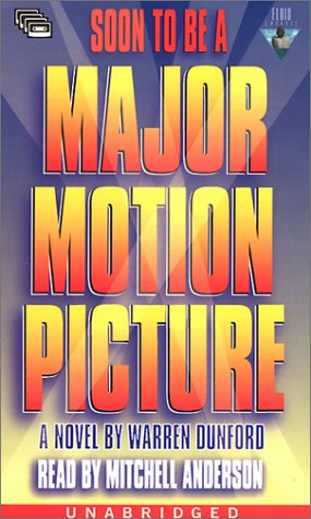 Soon to Be a Major Motion Picture (tape cassettes audio book)