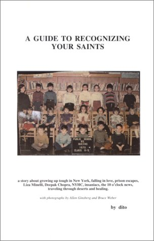 9780970224309: A Guide To Recognizing Your Saints