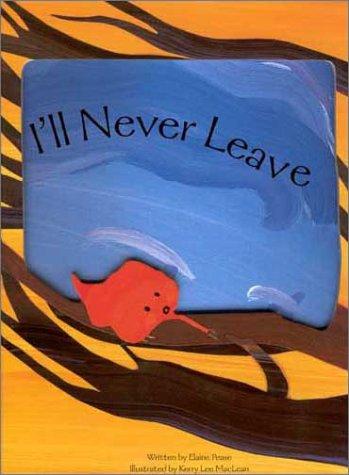 I'll Never Leave: Elaine Pease