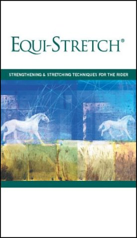 9780970240705: EQUI-STRETCH [VHS]