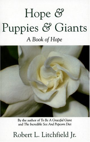 9780970242778: Hope & Puppies & Giants: A Book of Hope