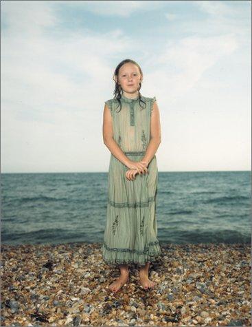 9780970245229: Rineke Dijkstra: Beach Portraits
