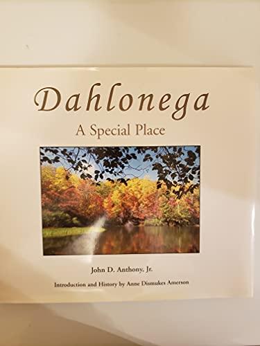 9780970246608: Dahlonega: A special place
