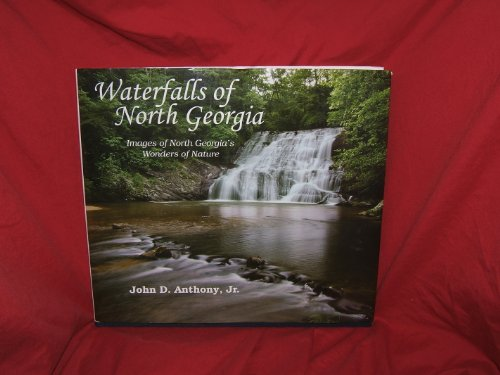 9780970246615: Waterfalls of North Georgia