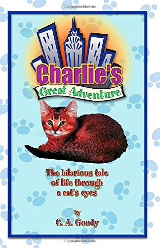 9780970254641: Charlie's Great Adventure