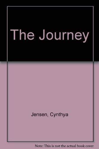 The Journey: Jensen, Cynthya