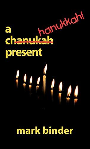 A Hanukkah Present: Mark Binder