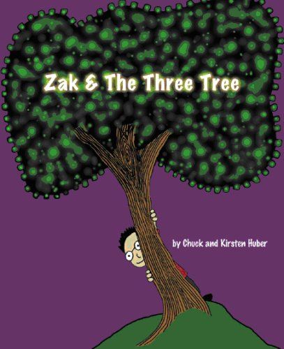 9780970266606: Zak and the Three Tree