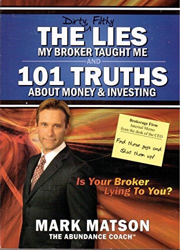 The 7 deadly investor illusions and 101: Jon Bucklin; Mark