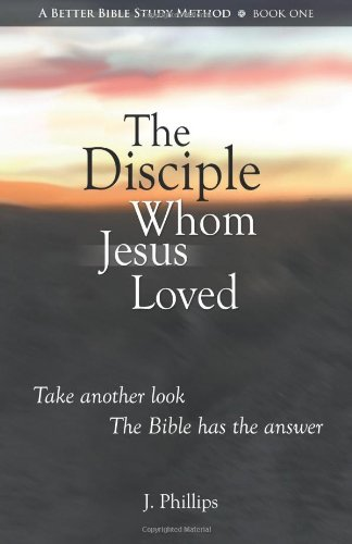 9780970268730: The Disciple Whom Jesus Loved - The Bible v. Tradition on the beloved disciple