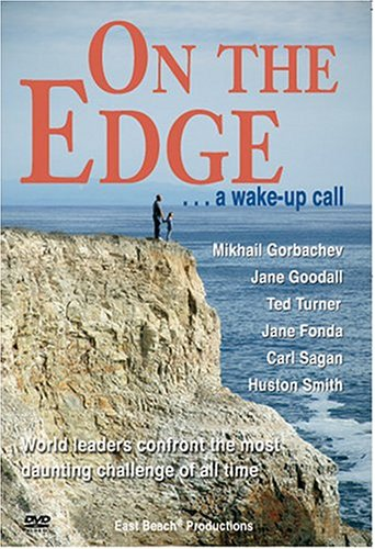 9780970270511: On the Edge [VHS]
