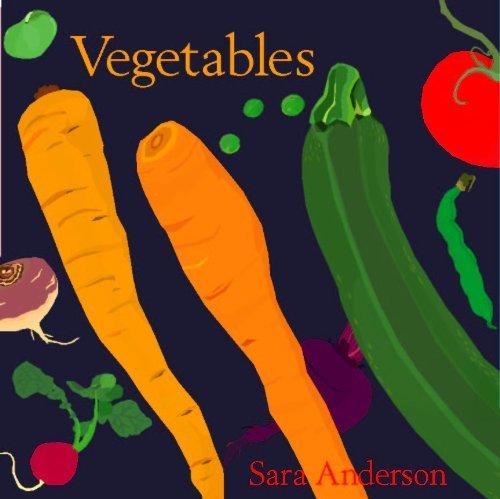 9780970278425: Vegetables