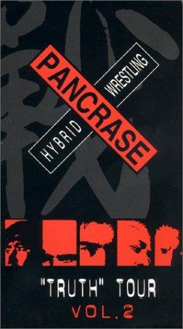 9780970279613: PANCRASE Truth Tour Vol.2 [VHS]