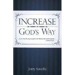 9780970291172: Increase God's Way