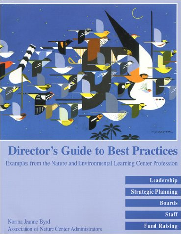9780970297617: Director's Guide to Best Practices