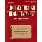 9780970306999: A Journey Through the Old Testament