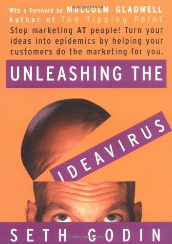 9780970309907: Unleashing the Ideavirus