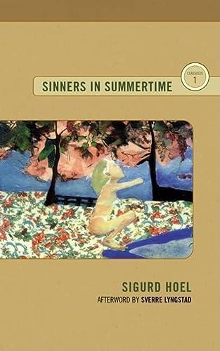 9780970312501: Sinners in Summertime