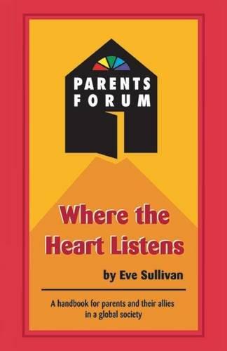 9780970314338: Where the Heart Listens