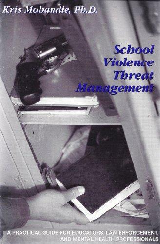 School Violence Threat Management: Kris Mohandie