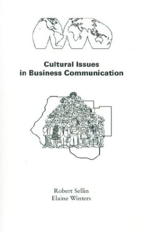 9780970324405: Cultural Issues in Business Communication