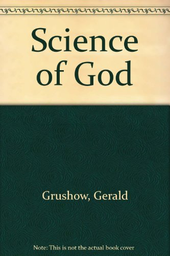 9780970330130: Science of God